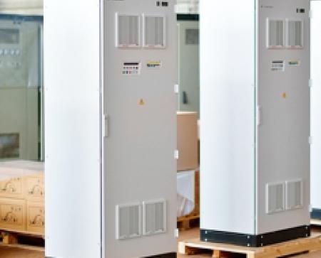 Шкафы управления оперативным током